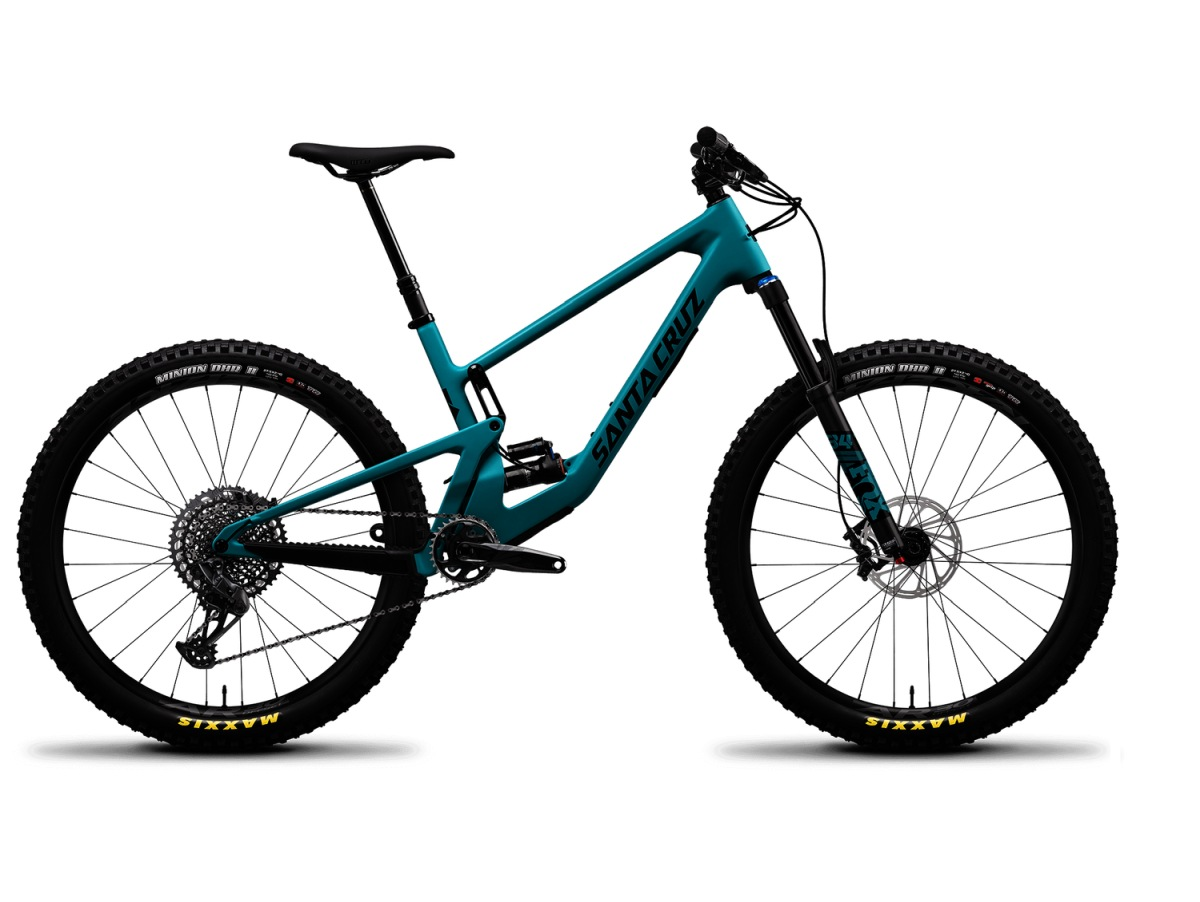 Santa Cruz 5010 4 C S-Kit 2021 - Bild 1